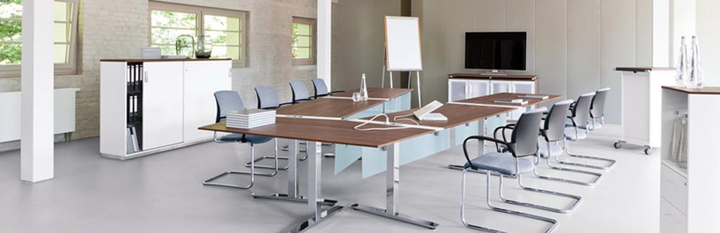 Konferenzmöbel Bürowelt² Gmbh Cokg